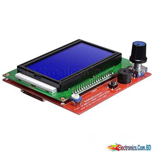 RITEDEAL RepRapDiscount Full Graphic Smart Controller