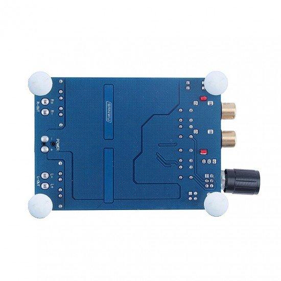 TDA7498 Class D 2X100W Dual Channel Audio Stereo Digital Amplifier Board