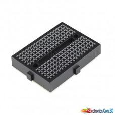 Breadboard/Project Board - Mini Modular (Black)