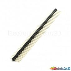 Break Away Headers pin - Straight