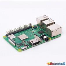 Raspberry Pi 3 Model B+ ( By UK )
