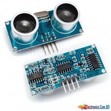 HC-SR04 Distance Sensor Ultrasonic  / Ultrasound proximity