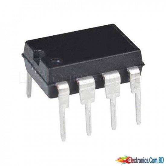 24C512 64k x 8 Serial CMOS EEPROM