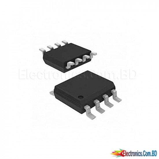 93LC56 256 x 8 Serial CMOS EEPROM