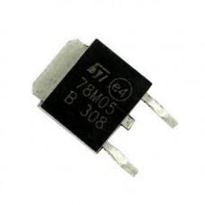 Regulator 78M05 SMD 7805