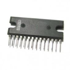 LA4440 Stereo Amplifier IC