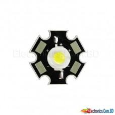 LED 3W White High Power