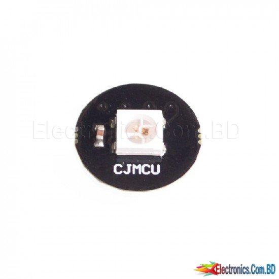 RGB LED Ring 1Bit WS2812 5050 RGB LED + Integrated Drivers