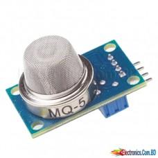 MQ-5 Combustible Gas Propane/Butane Detector Sensor Module