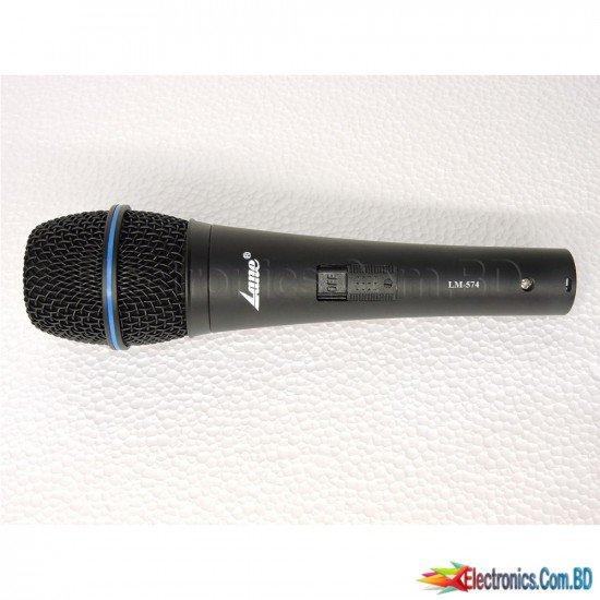 Lane LM 574 Dynamic Microphone Best Quality