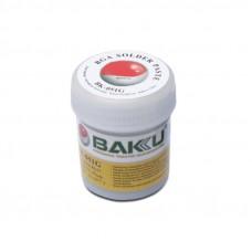 Soldering paste -BAKU BGA (BK-051g)