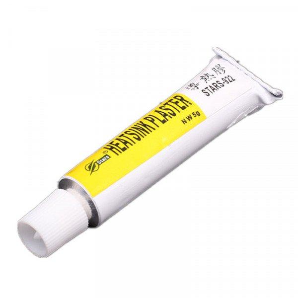 Heatsink Plaster Thermal Silicone Adhesive
