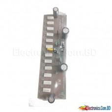 Amplifier Board 12 transistor (5200 / 1943) mono