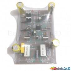 Amplifier Board 2 transistor (5200 / 1943) mono