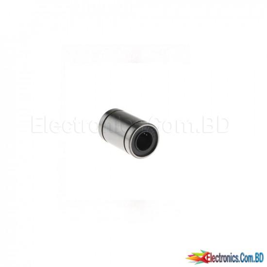 CNC Linear Motion Bearing 8mm Inner Diameter SC8UU Linear Motion Ball Bearing, Bushing for 3D Printer (1Pcs)