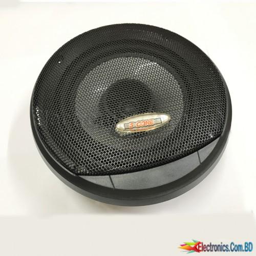 """5"""" Speaker 5core 5C-5012 (Pair)"""