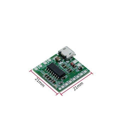 PAM8403 DC 5V Mini Class D 2x3W USB Power Amplifier Board DIY Bluetooth Speaker 2 * 3W Class D digital amplifier board