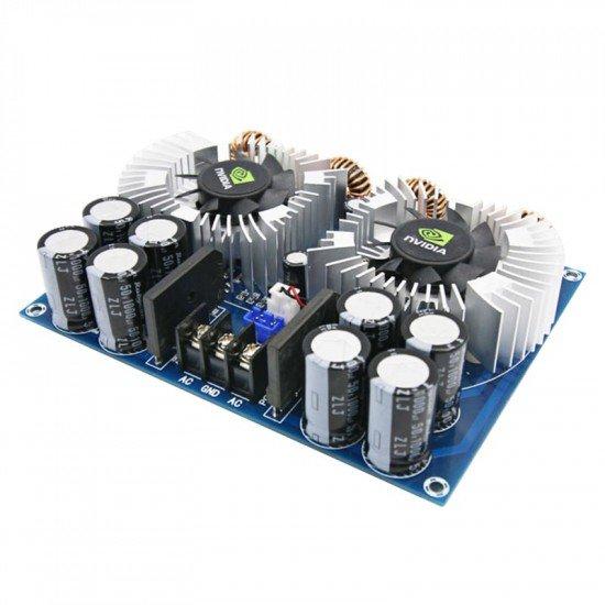 TDA8954TH Digital Audio Amplifier Board 420W*2 High Power