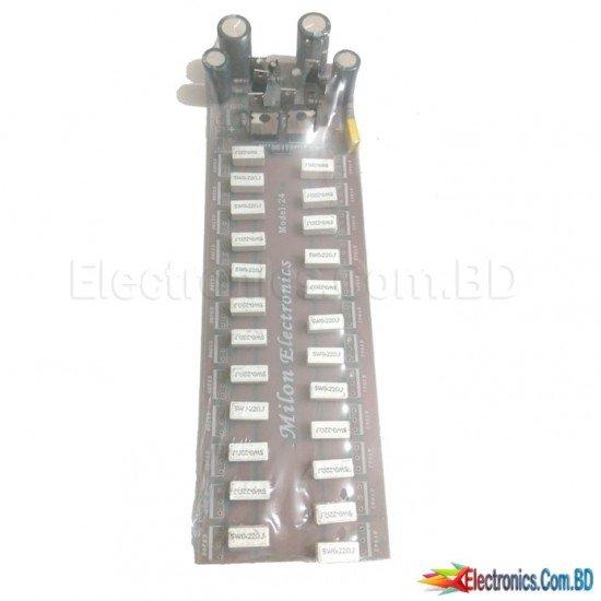 Amplifier Board 24 transistor (5200 / 1943) mono