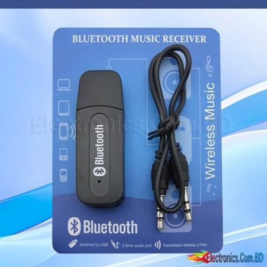 Bluetooth Music Receiver Wireless