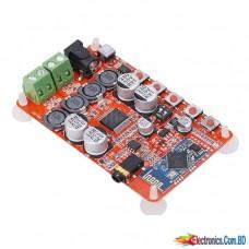 TDA7492P 2x50W Wireless Bluetooth V4.0 Audio Receiver Power Amplifier Board