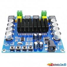 TDA7498 100W X2 Bluetooth Receiver Audio Digital Amplifier Board