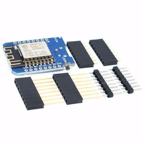 D1 Mini Module Wemos ESP8266