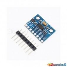 Triple Axis Digital Accelerometer - ADXL345