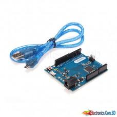 Arduino Leonardo R3  with USB Cable