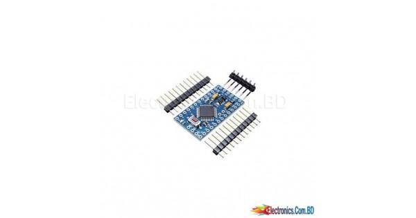 arduino pro mini 328  16mhz
