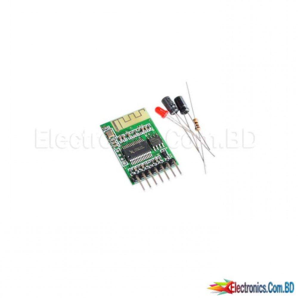 bluetooth audio receiver template 4 0