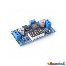 DC-DC Step-Up Converter Module 4A Power Supply Voltage Adjustable XL6009E1 A8X5