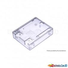 Protective ABS Box / Case for Arduino UNO R3