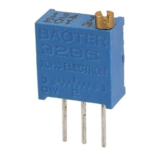 100k Ohm 104 Variable Resistor Trimpot Potentiometer