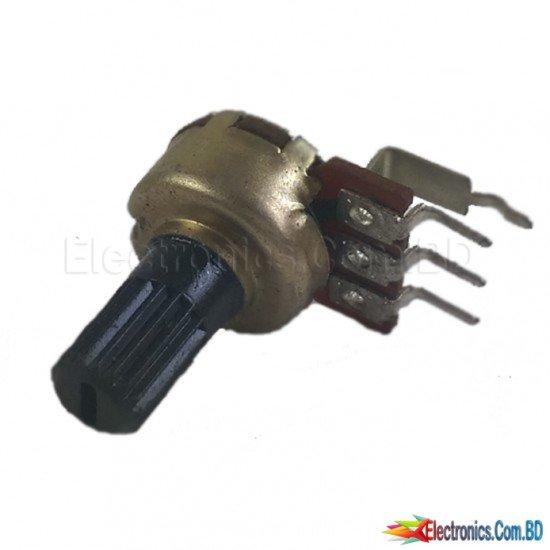100k ohm Variable POT Resistor Potentiometer