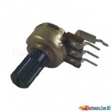 1MΩ Variable POT Resistor Potentiometer
