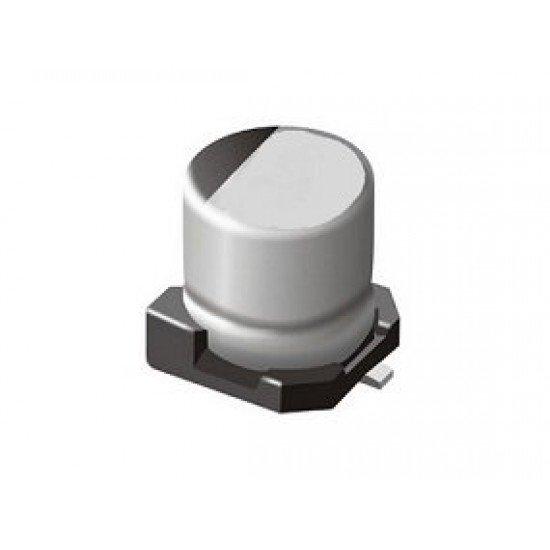10uf 16v SMD Capacitor