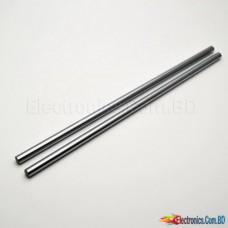 linear shaft 8 mm Rods for 3d printer Length  500 mm chrome cnc linear rail shaft
