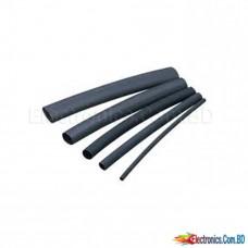 "Heat Shrink Tube 23mm width 6"" length"