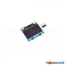 "1.3"" inch IIC OLED Display Module for Arduino"