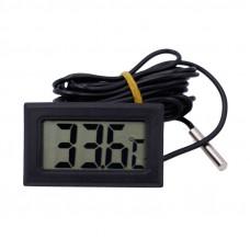Temperature Sensor Meter