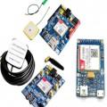 GSM GPS GPRS