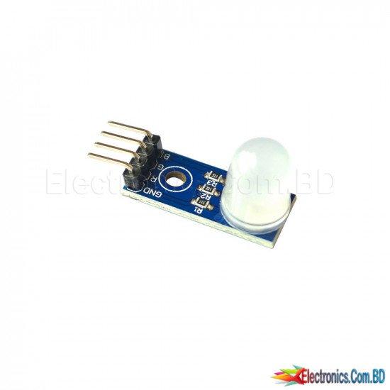RGB Tri-Color LED Module 10mm