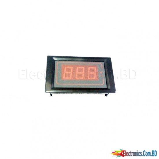 Voltmeter AC 50-500v