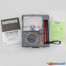 Sanwa YX360TRF Analog Multitesters