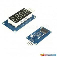 7 Segment Display Module TM1637  4 Digit