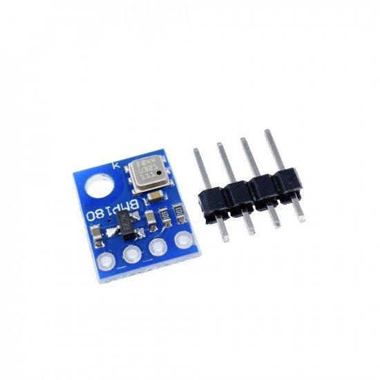 BMP180 GY-68 Digital Barometric Pressure Sensor Module Replace BMP085 for Arduino