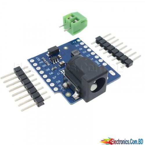 ESP8266 D1 Mini Pro WiFi NodeMcu DC Power
