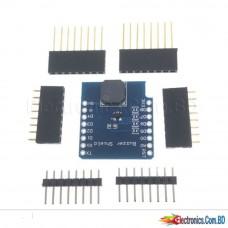 ESP8266 D1 Mini Pro WiFi NodeMcu Buzzer