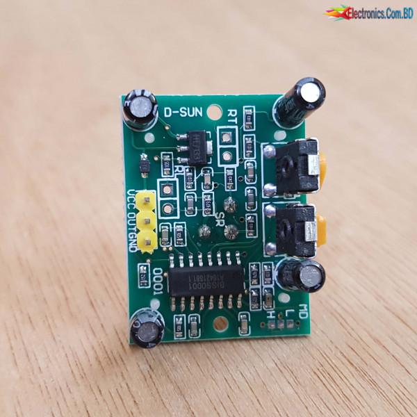 HC-SR501 PIR Motion Detector Module